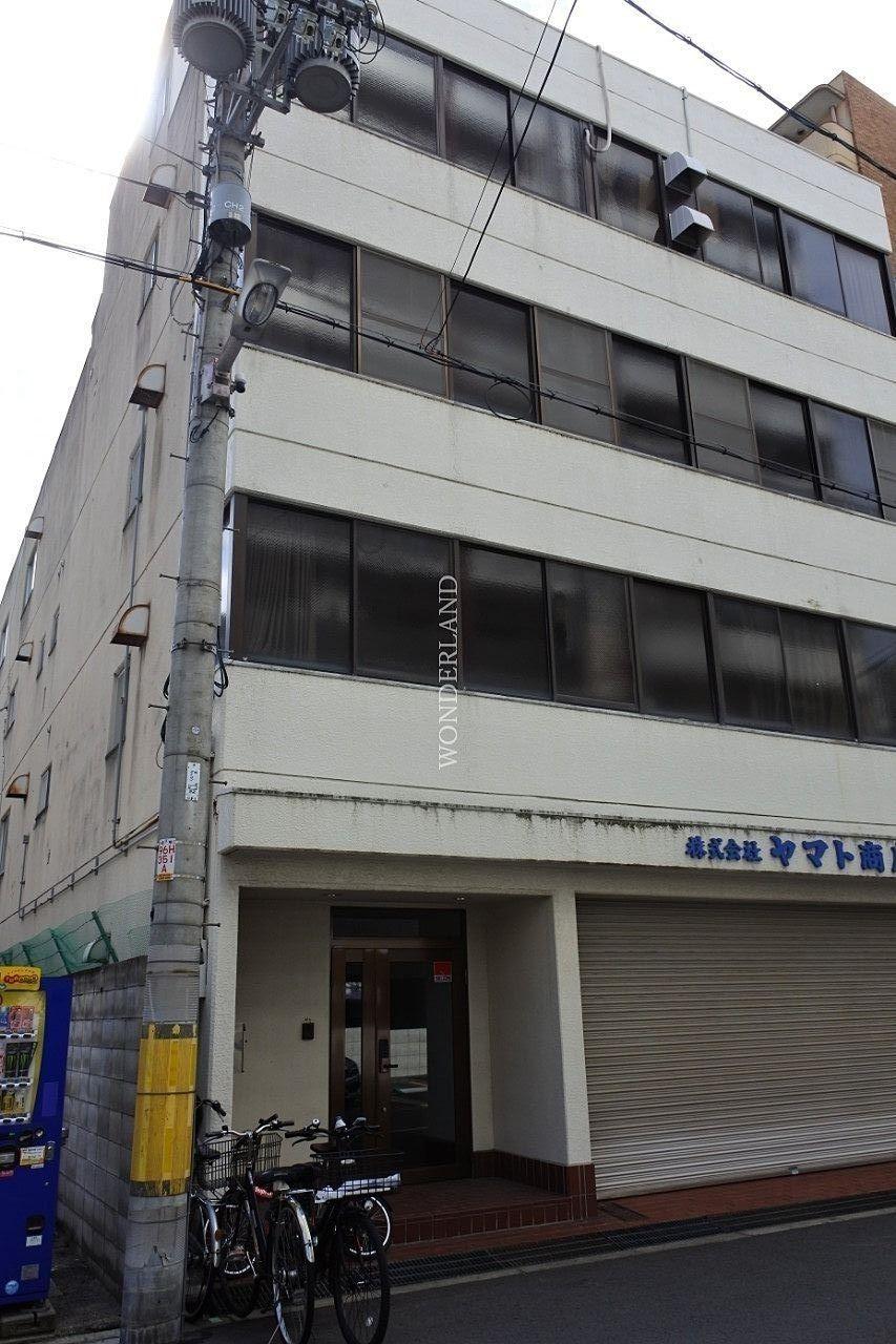 大阪市浪速区大国2でビルの売り情報!